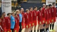 Dinamarca preparará los JJOO de Tokio con 19 jugadores