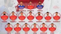 Ribera anuncia la lista definitiva de España para los JJOO de Tokio