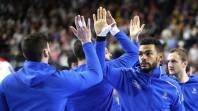 Francia - Dinamarca reeditan la final olimpica en la primera semifinal del Mundial