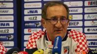 Lino Cervar carga duramente contra los arbitros daneses y considera un robo el partido ante Alemania