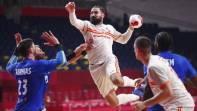 España será segunda y espera rival en cuartos. Opciones para cuartos de final