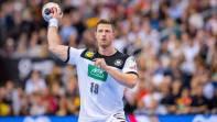 Martin Strobel abandona el Mundial por una grave lesión de rodilla