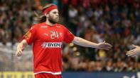 Mikkel Hansen MVP del Mundial 2019. Ferran Solé en el Equipo All Star