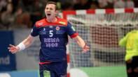 Sander Sagosen maximo goleador del Europeo y record historico de goles