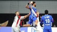 Timothey N'Guessan y Luka Karabatic se pierden la semifinal ante Suecia por lesión