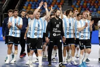 Lista definitiva de Argentina para los Juegos Olímpicos Tokio 2020