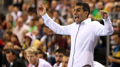 El futuro de Jota Gonzalez está ligado al PSG Handball