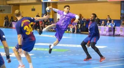 Quabit Guadalajara rompe la racha de victorias del Barcelona al lograr un empate
