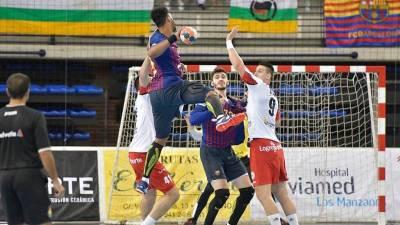 El Barcelona Lassa no perdona y vence la Supercopa Asobal