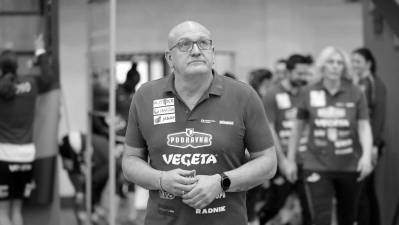 Fallece Zlatko Saracevic, leyenda del balonmano croata