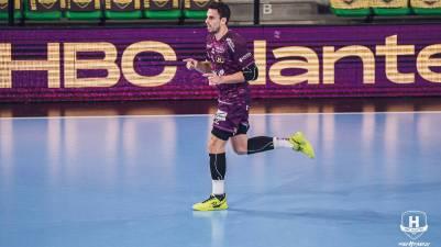 Adria Figueras jugará en el Chartres Metropole las dos próximas temporadas