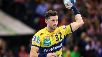 Alexander Petersson ficha por Flensburg-Handewitt hasta final de temporada