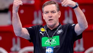 Gislason anuncia los 20 jugadores de Alemania para el Mundial de balonmano 2021