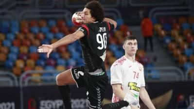 Ali Zein cuatro semanas de baja por su lesión en los Juegos Olímpicos