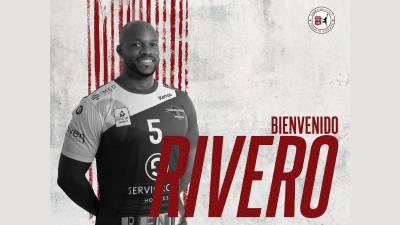 Rivero, El Korchi, Kisselev y Javi Rodriguez jugarán en el Ciudad de Logroño