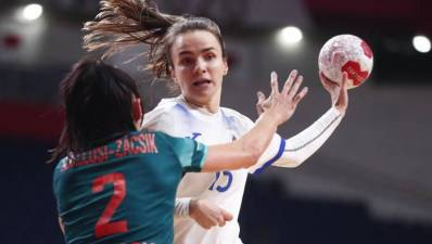 Anna Vyakhireva pausará su carrera profesional tras la plata olímpica