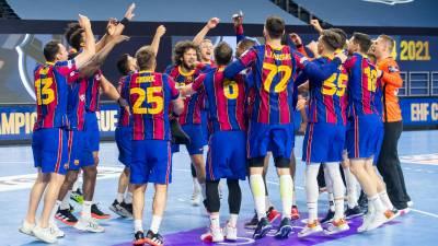 Un Barcelona intratable consigue su décima Champions League