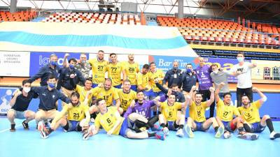 Bidasoa subcampeón de Asobal, Quabit Guadalajara desciende y Bada Huesca se despide de Europa.
