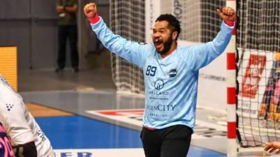 Cesar Almeida vuelve a Asobal para jugar en Bada Huesca