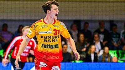 Flensburg-Handewitt anuncia el fichaje de Emil Jakobsen hasta 2024