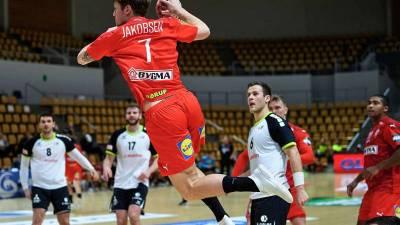 Emil Jakobsen se reincorpora a la selección danesa al dar negativo