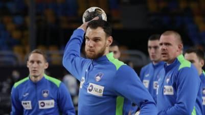 Eslovenia carga contra el Mundial por la intoxicacion de 12 jugadores