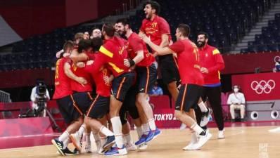 España cierra con un bronce olímpico más que merecido