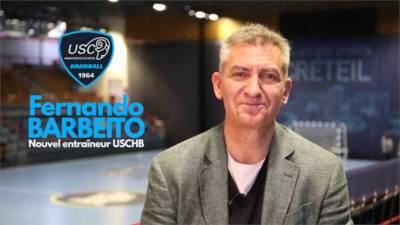 Fernando Barbeito también deja Barcelona para entrenar al US Creteil francés