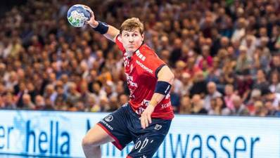 El Flensburg renueva a Johannessen hasta 2023 y cierra la puerta al PSG Handball