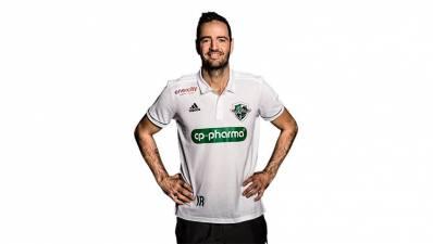 Iker Romero candidato a entrenar al Rhein-Neckar Löwen