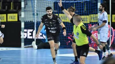 Pick Szeged anuncia el fichaje de Imanol Garciandia