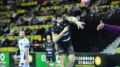 Imanol Garciandia se despide del PAUC y apunta al Pick Szeged