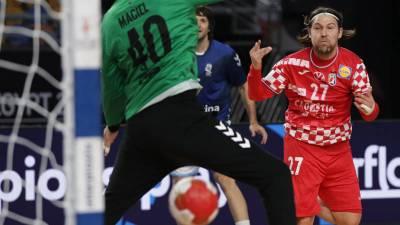 RK Zagreb ficha a Ivan Cupic hasta 2024