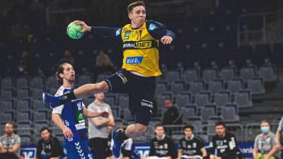 Jerry Tollbring deja Rhein-Neckar Löwen y fichará por el GOG danés