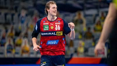 Jesper Nielsen jugará en el Aalborg hasta 2024