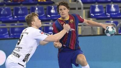 El futuro de Jure Dolenec apunta al Limoges Handball francés