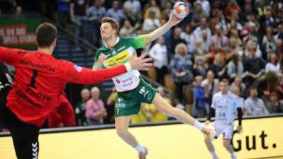 Kristian Bjornsen jugará en el Aalborg Handbold la próxima temporada