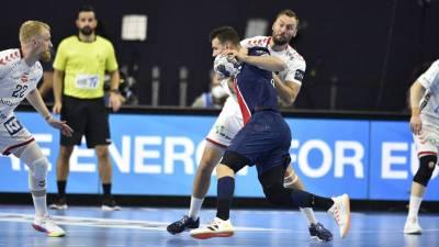 Un excelente Aalborg deja al PSG Handball sin final