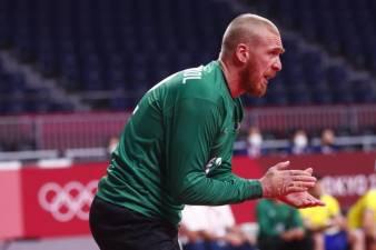 Leo Tercariol, baja indefinida por su grave lesión de rodilla en los Juegos
