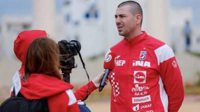 Croacia incorpora a Marin Sego tras superar sus problemas físicos