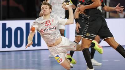 Mathias Gidsel se deja querer por el Flensburg-Handewitt y la Bundesliga