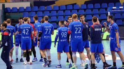Meshkov Brest, último exámen del Barcelona para la Final Four