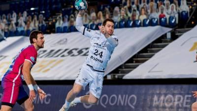 Miha Zarabec renueva por THW Kiel hasta 2023
