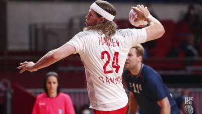 Dinamarca supera a Noruega y será rival de España en semifinales