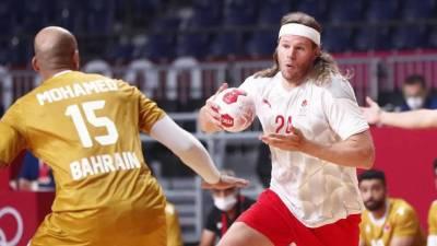 La favorita Dinamarca, último escollo de España para la final olímpica