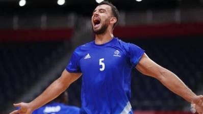Francia recupera el oro olímpico al imponerse a Dinamarca