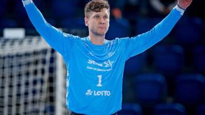 Niklas Landin renueva por THW Kiel hasta 2025