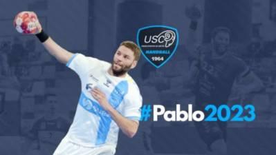 Pablo Paredes y Mario Lopez fichan por el US Creteil de Barbeito