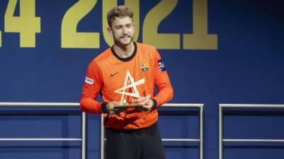 Gonzalo Perez de Vargas MVP de la Final Four
