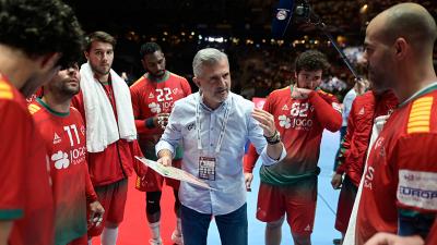 Portugal finaliza sexta el Europeo y logra la mejor clasificación de su historia